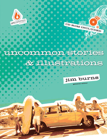Uncommon Stories and Illustrations