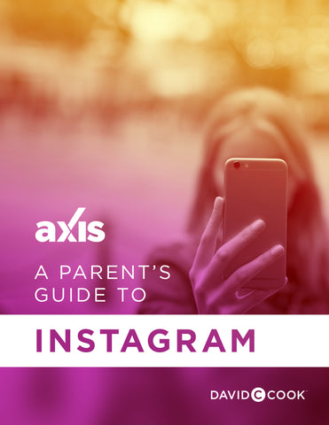 A Parent's Guide to Instagram | Axis Parent's Guide