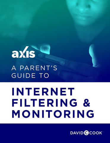 A Parent's Guide to Internet Filtering and Monitoring | Axis Parent's Guide