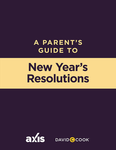 A Parent's Guide to New Year's Resolutions | Axis Parent's Guide