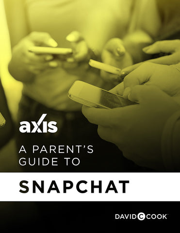 A Parent's Guide to Snapchat | Axis Parent's Guide