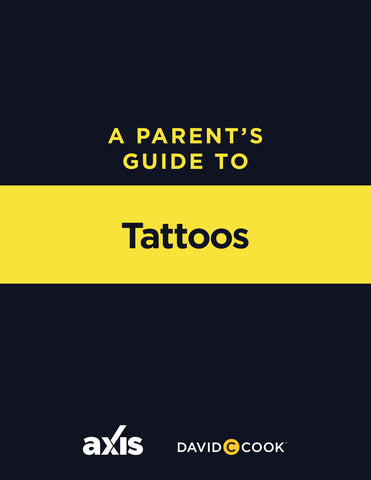 A Parent's Guide to Tattoos | Axis Parent's Guides