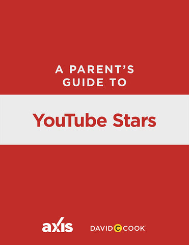 A Parent's Guide to YouTube Stars | Axis Parent's Guide