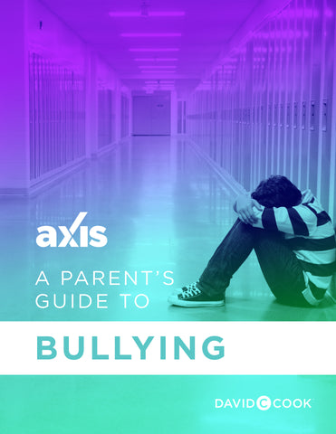 A Parent's Guide to Bullying | Axis Parent's Guide