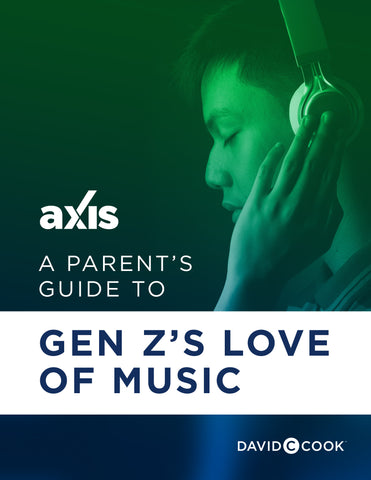 A Parent's Guide to Gen Z's Love of Music | Axis Parent's Guide