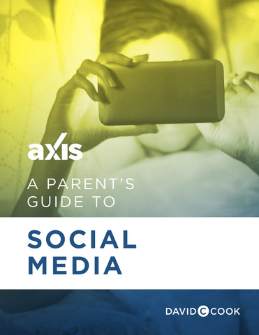 A Parent's Guide to Social Media | Axis Parent's Guide