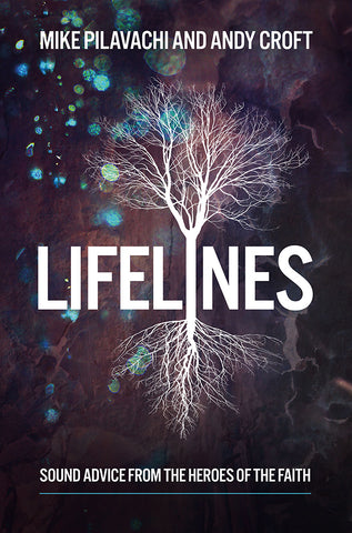 Lifelines | Mike Pilavachi and Andy Croft