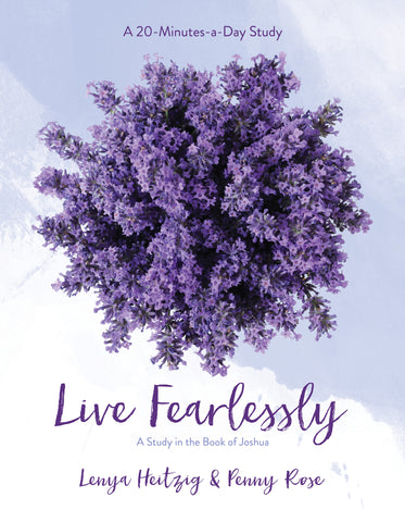 Live Fearlessly Cover