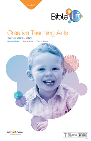 Echoes | Toddler/2 Creative Teaching Aids | Winter 2020-2021