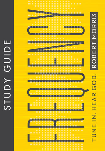 Frequency Study Guide - Robert Morris | Gateway Publishing