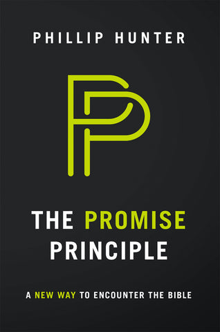 The Promise Principle | Philip Hunter
