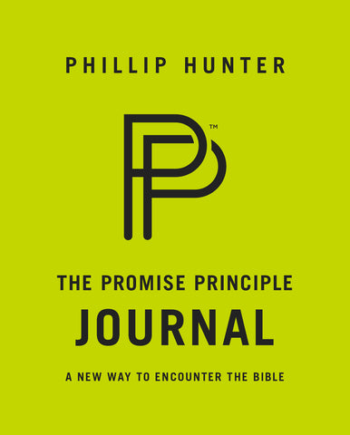The Promise Principle Journal - Phillip Hunter | Gateway Publishing