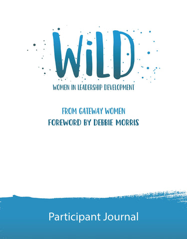 WiLD Participant Journal | Gateway Women