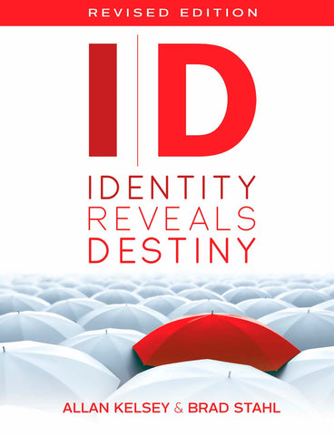 ID | Allan Kelsey and Brad Shahl