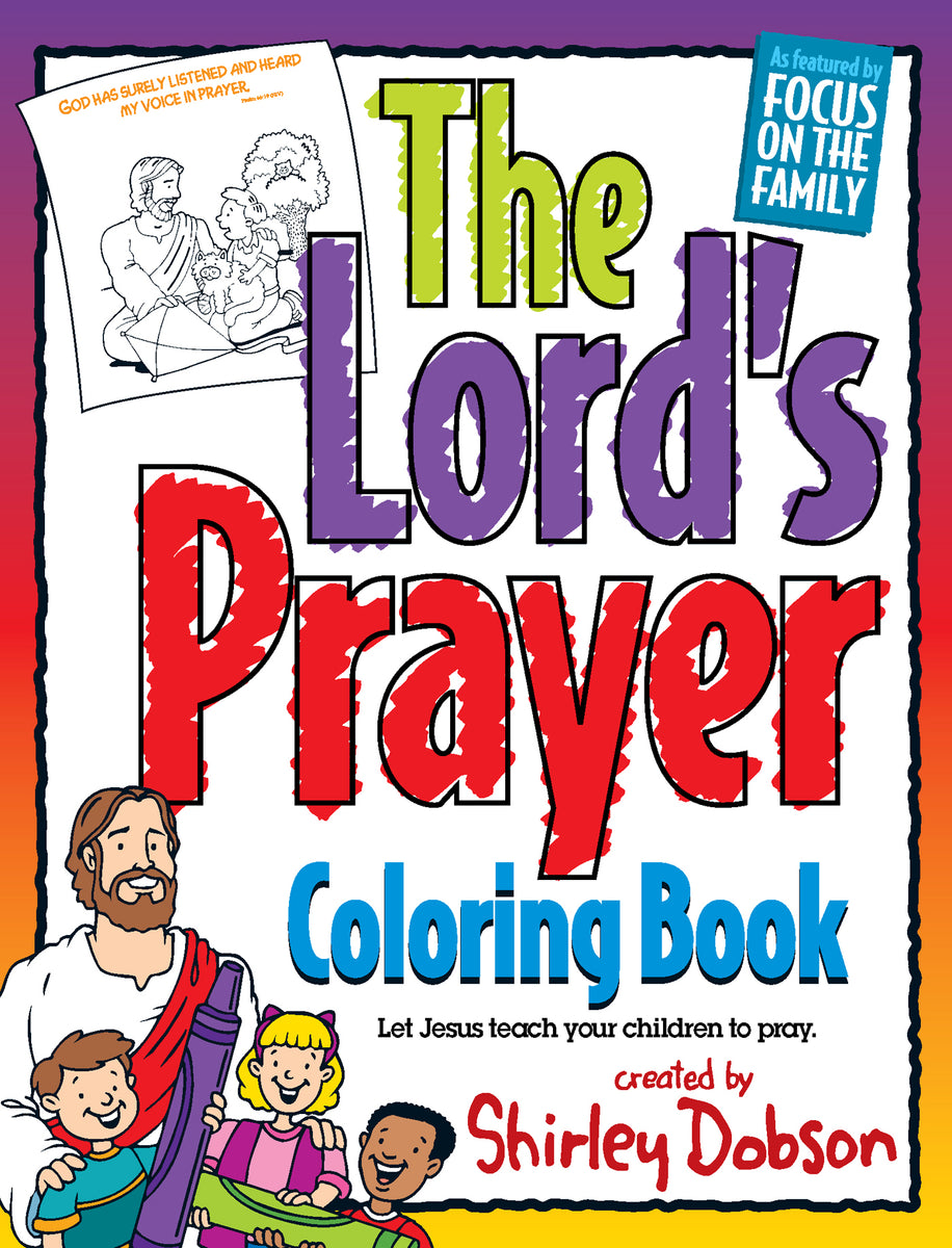 PPT - Free printable Lord's Prayer Coloring Pages PowerPoint ... | 1200x916