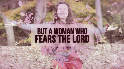 A Woman Who Fears The Lord Music Video - Seeds Family Worship