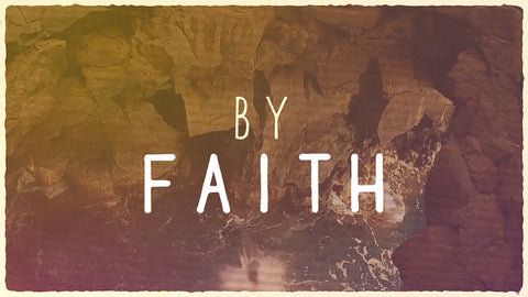 By Faith Music Video - Seeds Family Worship