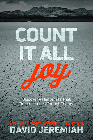 Count It All Joy by David Jeremiah