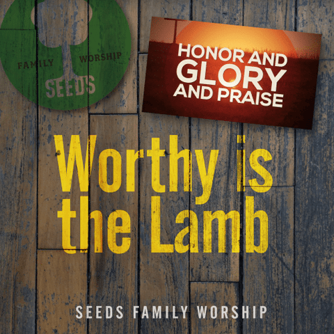 Worthy Is The Lamb Music Video - Seeds Family Worship