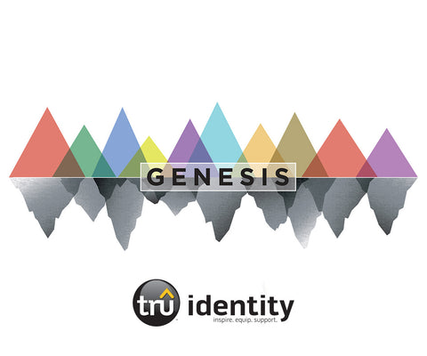 TruIdentity Grades 6-8 - The Book of Genesis
