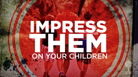 Impress Them Music Video - Seeds Family Worship
