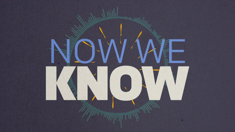 Now We Know Music Video - Seeds Family Worship