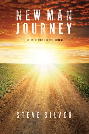 New Man Journey - Steve Silver | David C Cook