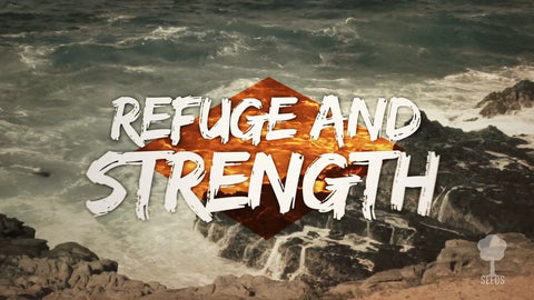 Refuge & Strength Music Video - Seeds Family Worship