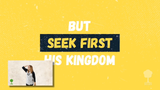 Seek First Music Video - Seeds Family Worship