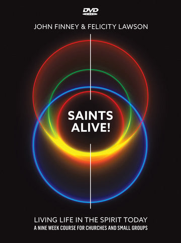 Saints Alive Downloadable Digital Video - John Finney | David C Cook