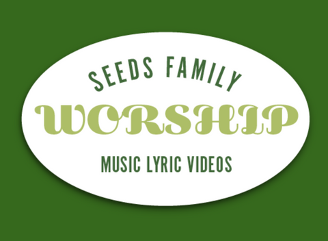 The Quest Music Video - Seeds Family Worship