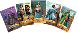 The Action Bible VBS card pack