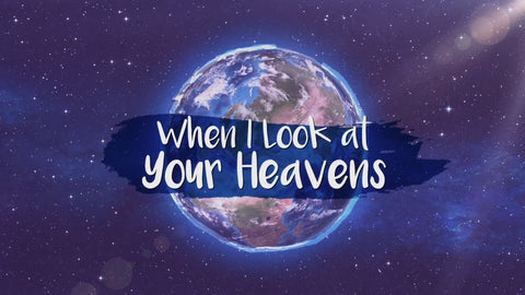 When I Look at Heaven Music Video - Seeds Family Worship