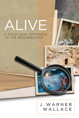 Alive by J. Warner Wallace (10 Pack)