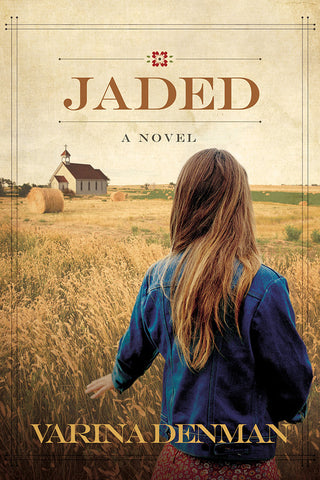 Jaded by Varina Denman