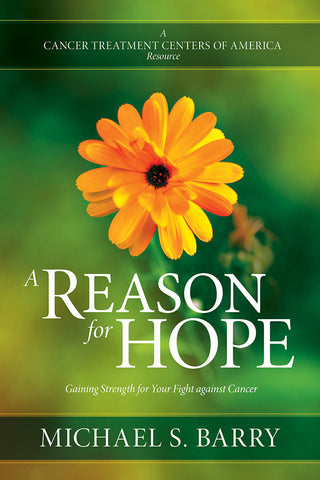 A Reason for Hope by Michael S. Barry