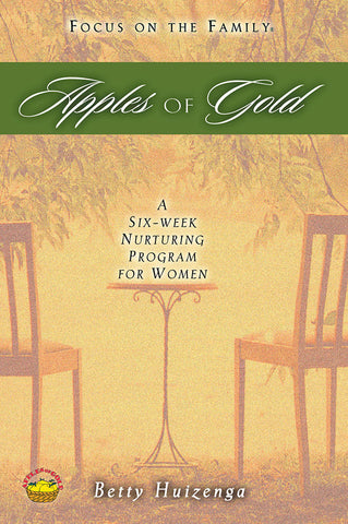Apples of Gold by Betty Huizenga