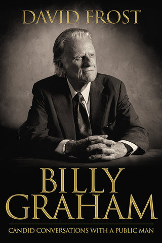 Billy Graham by David Frost