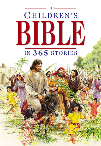 The Children's Bible in 365 Stories
