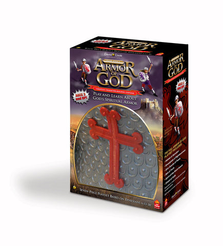 The Full Armor of God / Playset