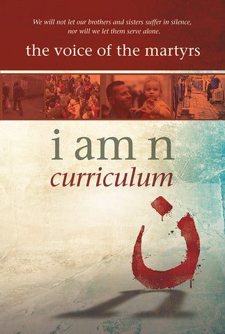 I-Am-N Curriculum