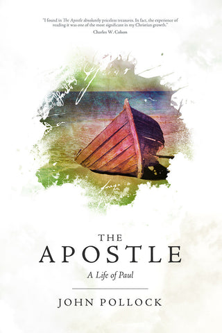 The Apostle by John Pollock