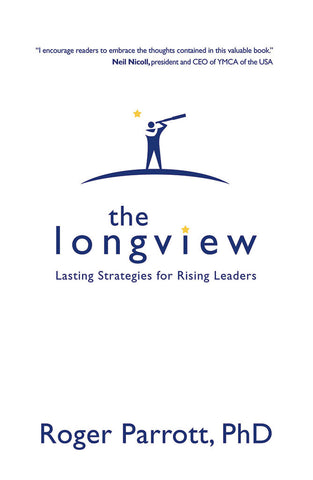 The Longview by Roger Parrott, PhD