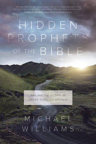 Hidden Prophets of the Bible - Williams