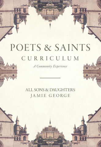 Poets and Saints Curriculum