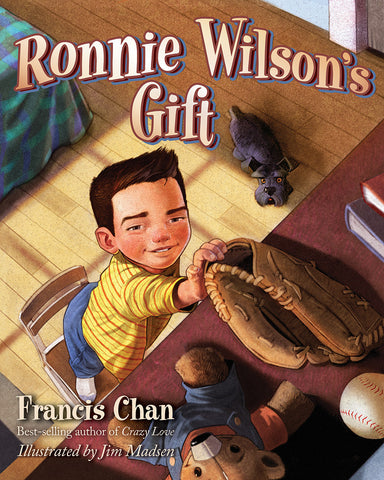 Ronnie Wilson's Gift by Francis Chan
