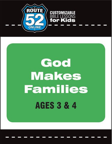 God Makes Families