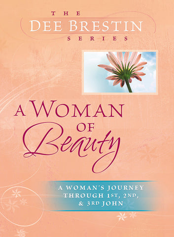 A Woman of Beauty - Bible Study