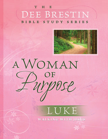 A Woman of Purpose - Women's Bible Study