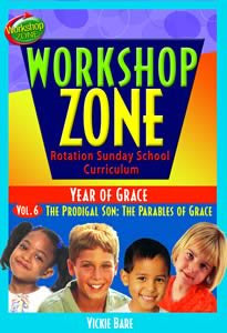 Workshop Zone Year 2, Vol. 6: Prodigal Son (Downloadable Product)